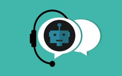 Plaudernde digitale Assistenten: Chatbots