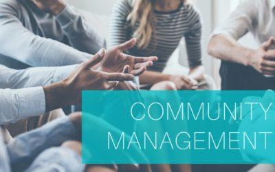 Community Management: Aufgaben, Tipps und Tools