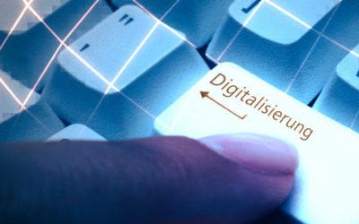 Marketing Transformation beeinflusst durch die Digitalisierung
