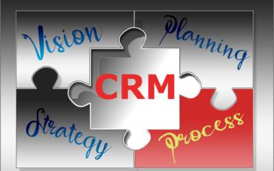 Der CRM-Prozess – weshalb wir als Firma grossen Wert darauf legen sollten.
