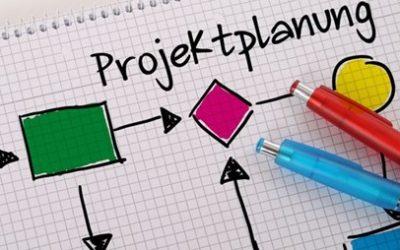 Agile Projektplanung im Marketing